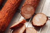 Vul uw grillworstassortiment aan met Kipfiletgrillworst