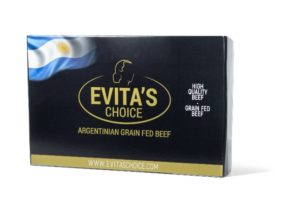 Jan Zandbergen breidt assortiment grain fed rundvlees uit met Evita's Choice