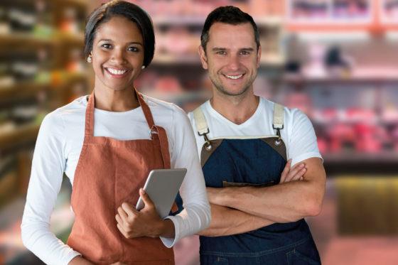 Tweede groep Ondernemersacademie Food start oktober