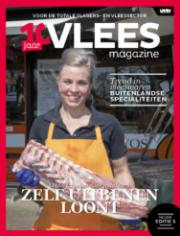 Vleesmagazine nummer 5 2018
