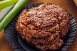 Vier de Dag van de Hamburger met dit heerlijke recept
