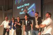 Finalisten Spareribs Trophy 2019 bekend