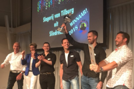 Inschrijving Spareribs Trophy 2019 geopend