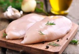 Oekraïne mag meer kip naar EU exporteren