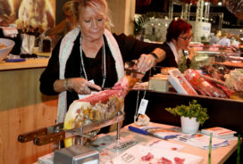 Meat Expo 2018: vijf beurshallen vol inspiratie