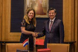Protocol belangrijke stap voor export kalfsvlees naar China