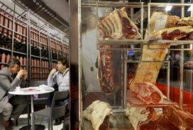 Kortrijk Xpo maakt zich op voor Meat Expo 2018