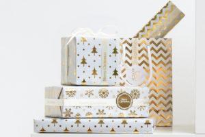 Paardekooper Verpakkingen toont nieuw assortiment voor de feestdagen