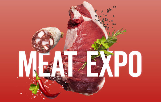 Afbeelding: Meat Expo/Kortrijk Xpo