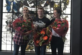 Vlog: Voorronde International Young Butchers Competitition