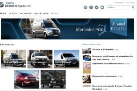 Vakmedianet lanceert jouwbedrijfswagen online