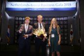 Vion wint Hamel Business Award 2018
