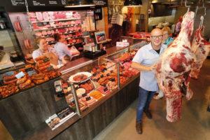 De Vleeschhouwerij: 'We zijn echt anders dan anders'