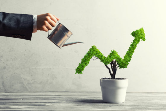 De twintig snelstgroeiende bedrijven op een rijtje