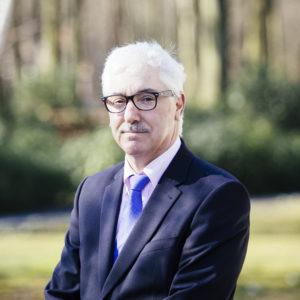 Peter Hoogenboom, directeur KNS. Foto: KNS