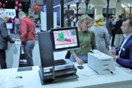 Bizerba toont innovaties in hard- en software op Empack