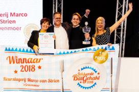 Keurslagerij Marco van Strien maakt de Lekkerste Bal Gehakt 2018
