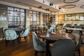 Complete inboedel restaurant Mirabelle Breda online geveild