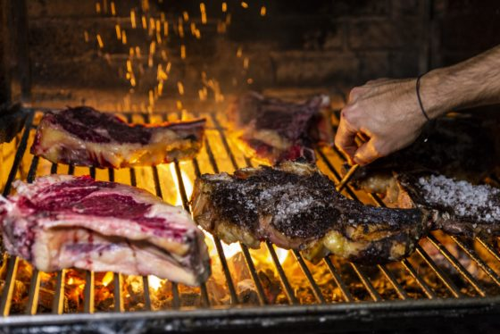 Must see: Vlees in de hoofdrol bij Spaans restaurant