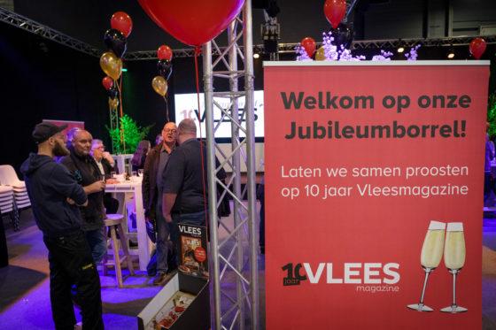 Waar is dat feestje? Hier is dat feestje. (C) Roel Dijkstra Fotografie / Foto : Fred Libochant