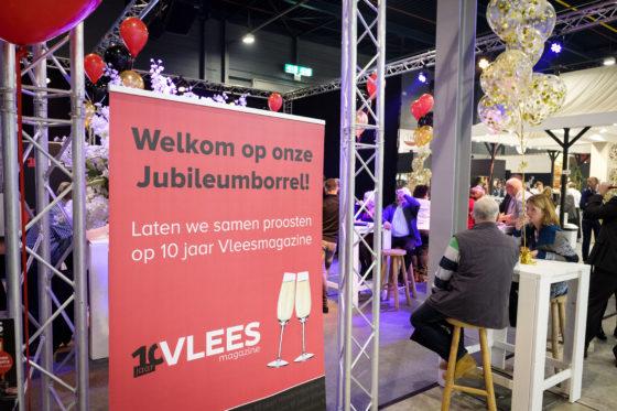 (C) Roel Dijkstra Fotografie / Foto : Fred LibochantUtrecht / Slavakto / Jaarbeurs / grootste vakbeurs voor slagers in Nederland