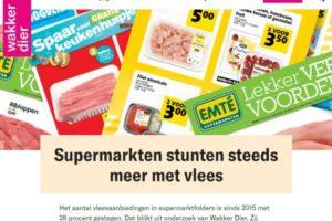 'Coop meer keurmerkvlees dan kiloknallers'