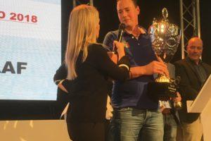 Nathan Burggraaf Nederlands Kampioen vakwedstrijden Slavakto