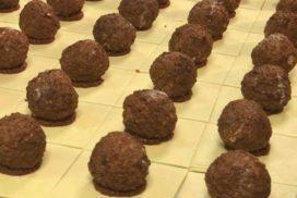Wereldbakker Wijnand maakt gehaktbollen