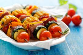 Nederlander eet meer vleesvervangers
