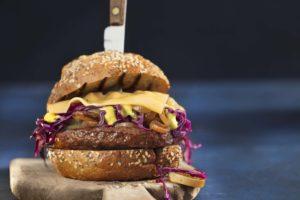 Encko lanceert assortiment hybride vlees