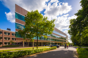 Nieuw lab ter ondersteuning NVWA