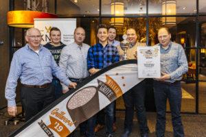 Topslagerij Van de Weg wint Grote Grillworsttest 2019