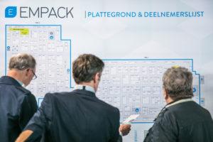 Empack 2019: programma speelt in op behoeftes verpakkingsindustrie