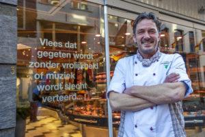 Schreinemachers: 'Vegetarische producten versterken slagersbranche'