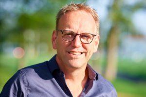 Theo Duteweerd nieuwe directeur POV
