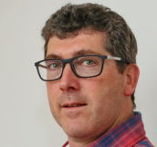 Izak Vermeij nieuwe coördinator Novi-Pluim
