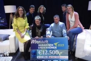 Varkensvleesconcept Hamletz wint prestigieuze prijs