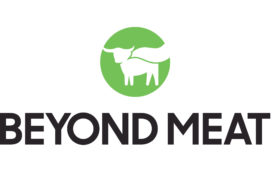 Vleesvervangers Beyond Meat naar de beurs