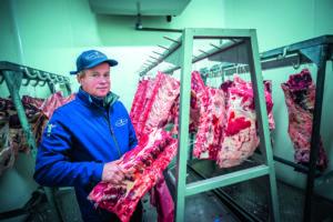 Slagerij Kusters focust op streekgebonden producten