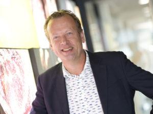 Maiko van der Meer, Chief Commercial Officer (CCO) bij Vion Pork-divisie.