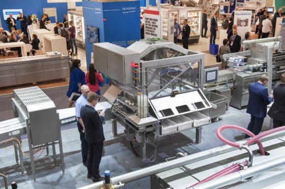 IFFA 2019: Vleesfabriek van de toekomst