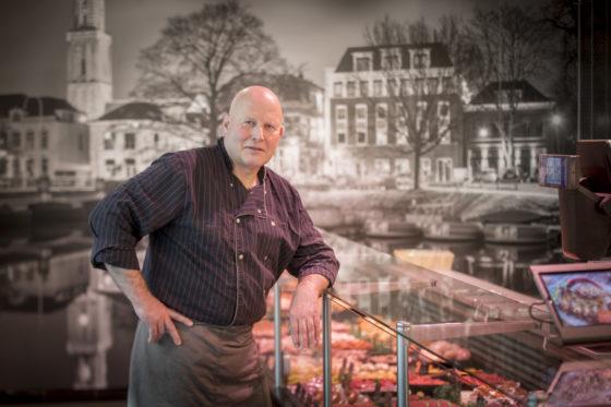 Freddy te Welscher: 'Lekkere eetwinkel past uitstekend bij deze tijd'