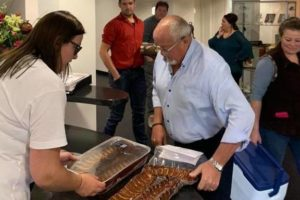 Keuring Spareribs Trophy 2019 in gang; uitslag 24 juni