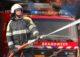 Slagerij Diepeveen getroffen door brand