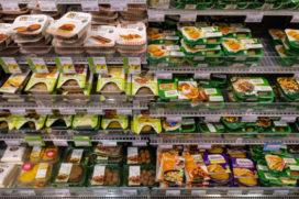 'Markt vleesvervangers in 10 jaar naar 140 miljard'