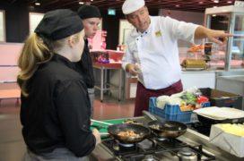 SVO ontvangt RIF-subsidie voor Generation Food