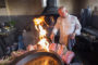 Topchefs bereiden Iers rund- en lamsvlees tijdens bbq-masterclass