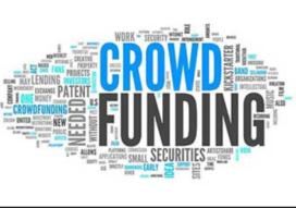 Commerciële crowdfunding drijft ondernemers in het nauw