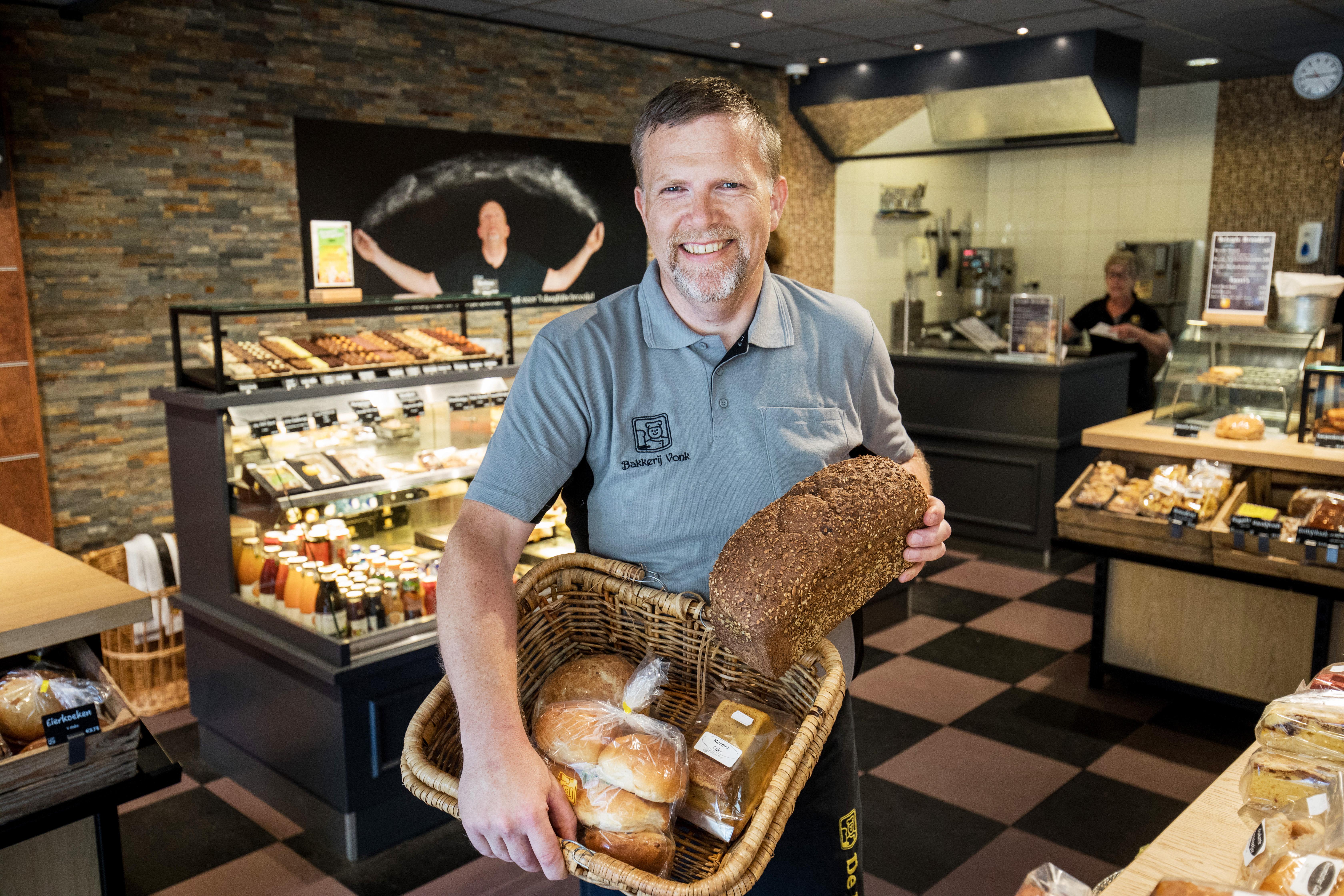 Vonk hoopt met het Digitale Dorpsplein Bunnik de concurrentie met de supermarkten aan te kunnen gaan.