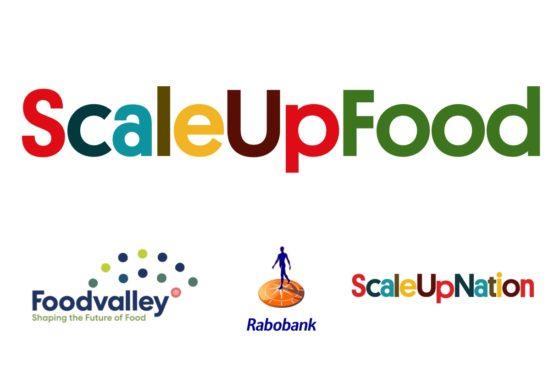 Food Valley NL en Rabobank starten programma om start-ups te helpen met opschaling